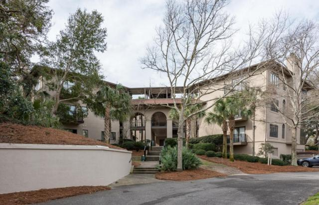 3019 Ocean Winds Drive, Seabrook Island, SC 29455 (#18000912) :: The Cassina Group