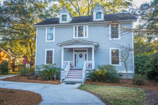2161 Westrivers Road, Charleston, SC 29412 (#18000981) :: The Cassina Group