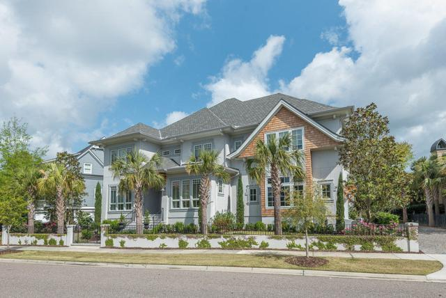 530 Park Crossing Drive, Charleston, SC 29492 (#18001374) :: The Cassina Group