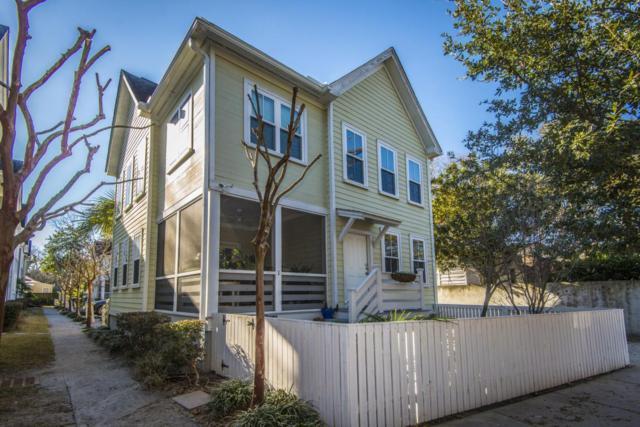 79 Grove Street #1, Charleston, SC 29403 (#18002127) :: The Cassina Group