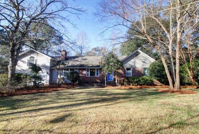 968 Cliffwood Drive, Mount Pleasant, SC 29464 (#18002188) :: The Cassina Group