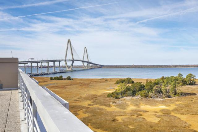 169 Cooper River Drive #169, Mount Pleasant, SC 29464 (#18002862) :: The Cassina Group