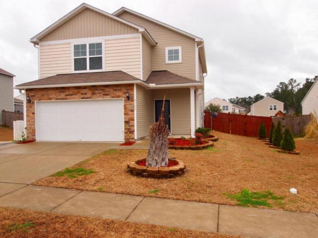 9706 Tackle Street, Ladson, SC 29456 (#18003473) :: The Cassina Group