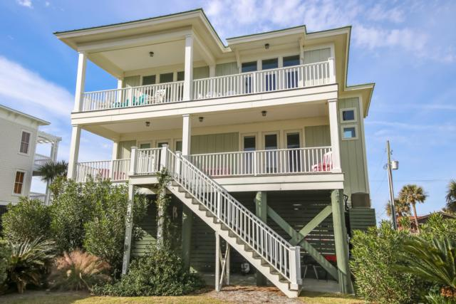 1681 E Ashley A, Folly Beach, SC 29439 (#18003535) :: The Gregg Team