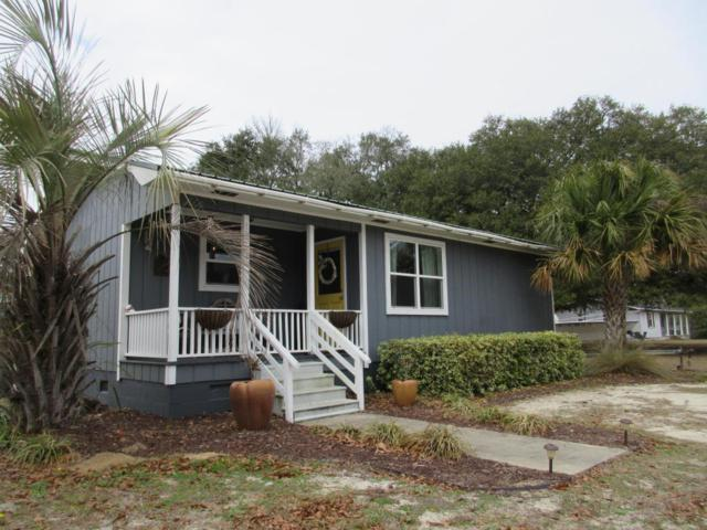 10034 Highway 17, Mcclellanville, SC 29458 (#18003677) :: The Cassina Group