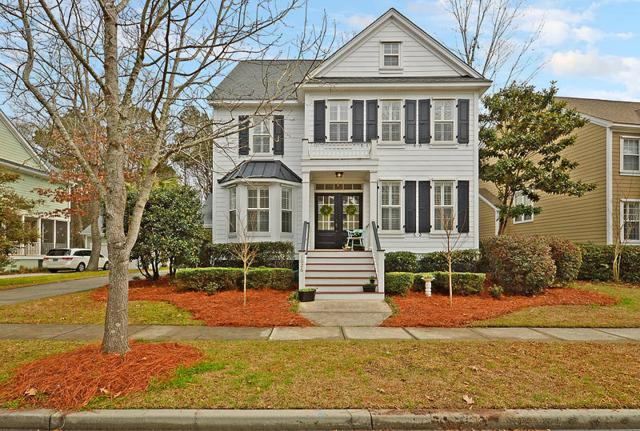 1026 Barfield Street, Charleston, SC 29492 (#18004180) :: The Cassina Group