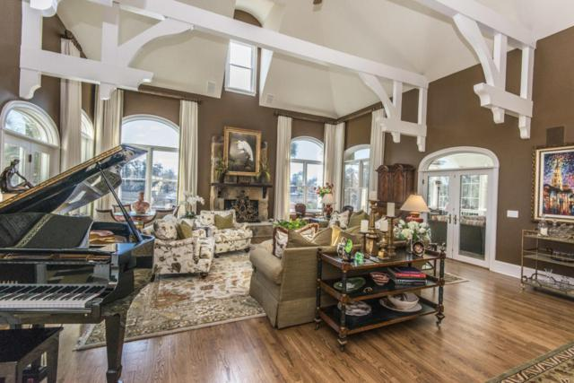 2103 Shell Ring Circle, Mount Pleasant, SC 29466 (#18004408) :: The Cassina Group