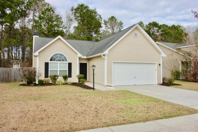 2794 August Road, Johns Island, SC 29455 (#18004547) :: The Cassina Group