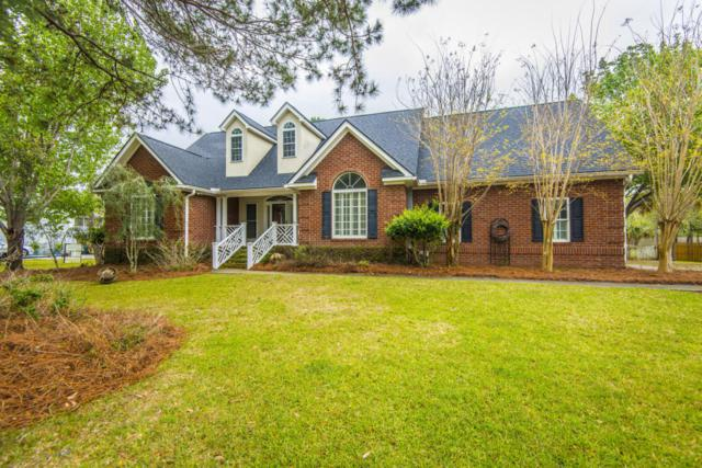 379 Commonwealth Road, Mount Pleasant, SC 29466 (#18004950) :: The Cassina Group