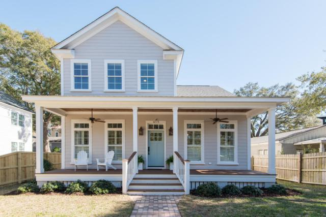 415 King Street, Mount Pleasant, SC 29464 (#18005498) :: The Cassina Group
