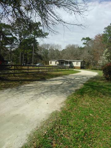 9262 N Hwy 17, Mcclellanville, SC 29458 (#18005603) :: The Gregg Team