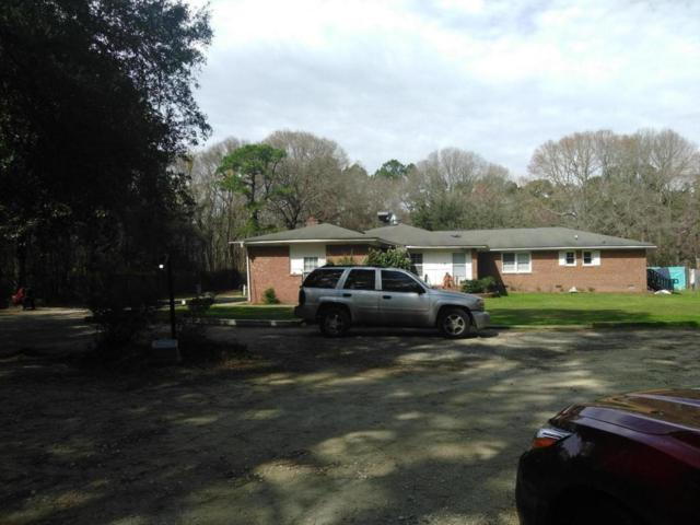 9254 N Hwy 17, Mcclellanville, SC 29458 (#18005605) :: Realty ONE Group Coastal