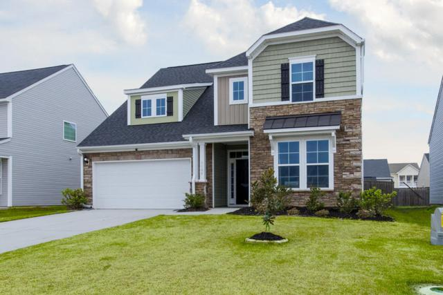1106 Friartuck Trail, Ladson, SC 29456 (#18006279) :: The Cassina Group