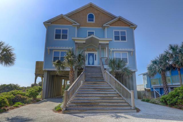 1005 W Ashley Avenue, Folly Beach, SC 29439 (#18008984) :: The Cassina Group