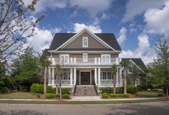 562 Park Crossing Street, Charleston, SC 29492 (#18009488) :: The Cassina Group