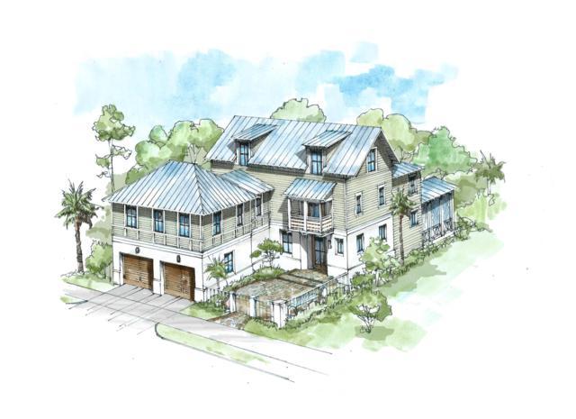 1173 Fulton Hall Lane, Mount Pleasant, SC 29466 (#18009955) :: The Cassina Group