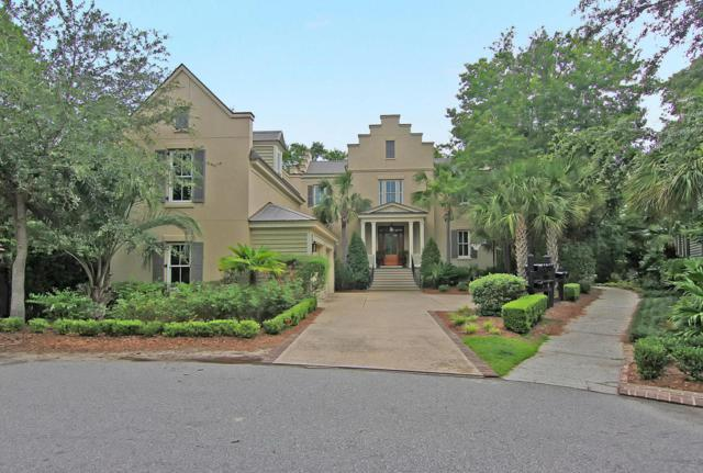 18 Joggling Street, Mount Pleasant, SC 29464 (#18010470) :: The Cassina Group