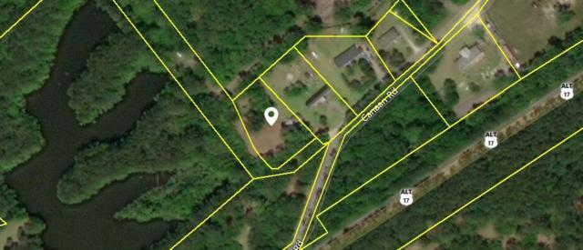 198 Canaan Road, Ridgeville, SC 29472 (#18010803) :: The Gregg Team