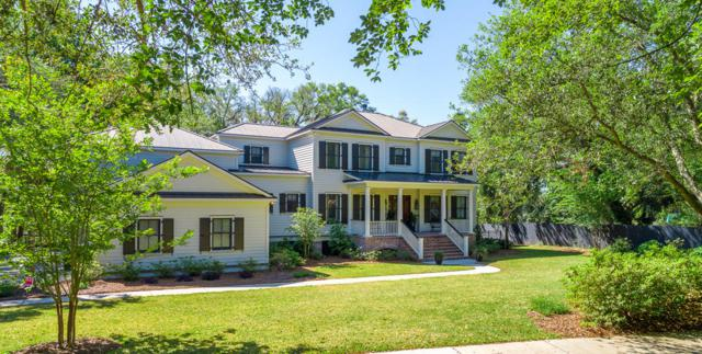 660 Ellis Oak Drive, Charleston, SC 29412 (#18012219) :: The Cassina Group