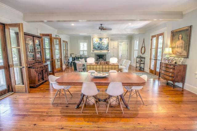 1401 Thompson Avenue, Sullivans Island, SC 29482 (#18012985) :: The Cassina Group