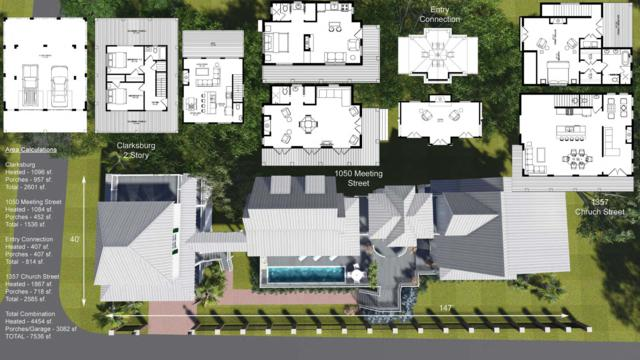 541 Lot 6 Towles Crossing Road, Hollywood, SC 29449 (#18013285) :: The Cassina Group