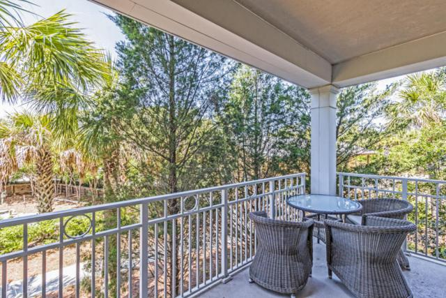104/106-G Village At Wild Dunes, Isle Of Palms, SC 29451 (#18013338) :: The Cassina Group