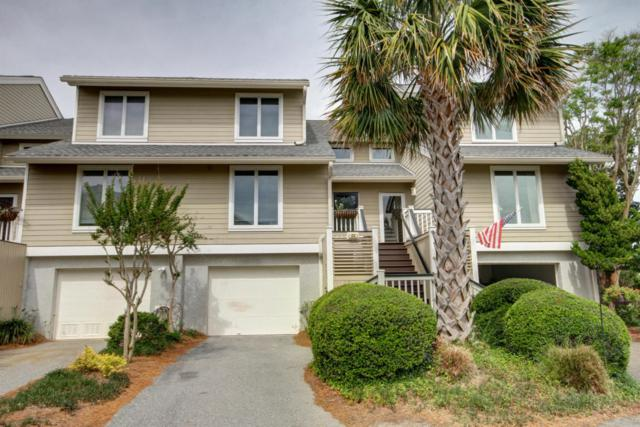 22 Linkside Court #22, Isle Of Palms, SC 29451 (#18013389) :: The Cassina Group