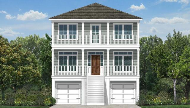 9 Oak Bluff Avenue, Charleston, SC 29492 (#18013534) :: The Cassina Group