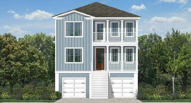 10 Oak Bluff Avenue, Charleston, SC 29492 (#18013751) :: The Cassina Group