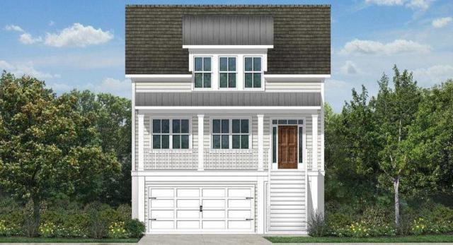 11 Oak Bluff Avenue, Charleston, SC 29492 (#18013770) :: The Cassina Group