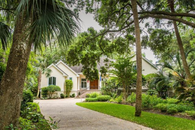 2829 Capn Sams Road, Johns Island, SC 29455 (#18014220) :: The Cassina Group