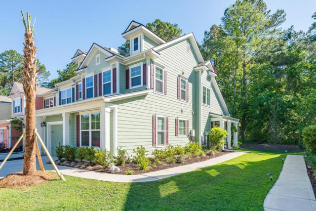 2572 Kingsfield Street, Mount Pleasant, SC 29466 (#18014299) :: The Cassina Group