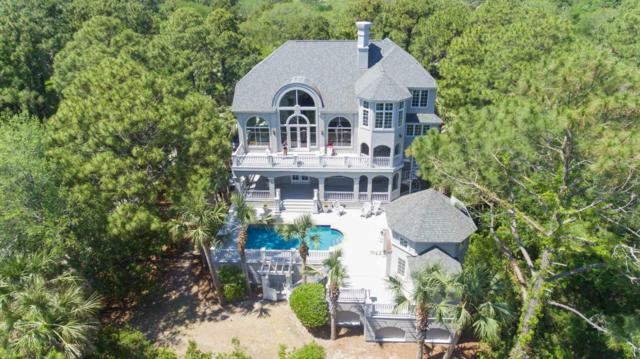 165 Flyway Drive, Kiawah Island, SC 29455 (#18014470) :: The Cassina Group