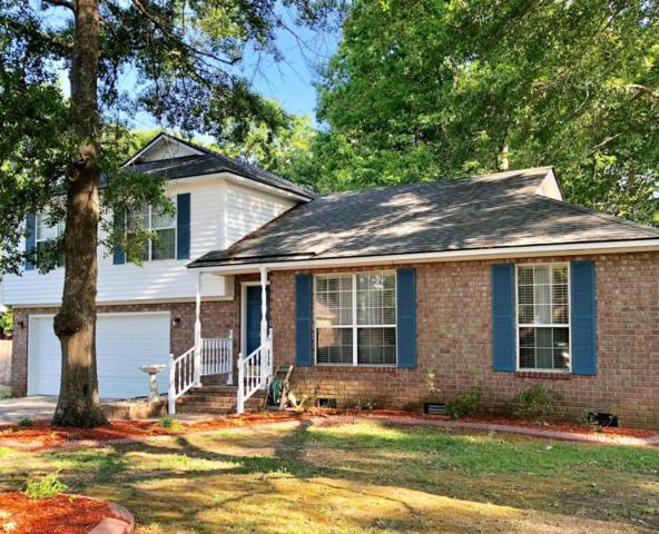 144 Fox Chase Dr, Goose Creek, SC 29445 (#18014522) :: The Cassina Group
