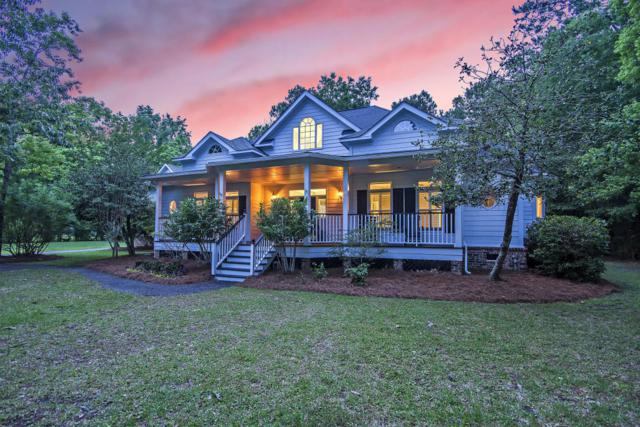 1791 Cherokee Rose Circle, Mount Pleasant, SC 29466 (#18014533) :: The Cassina Group
