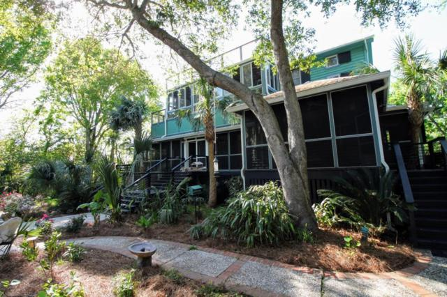 1907 Ion Avenue, Sullivans Island, SC 29482 (#18014718) :: The Cassina Group