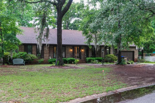 942 Anchor Road, Charleston, SC 29412 (#18014981) :: The Cassina Group