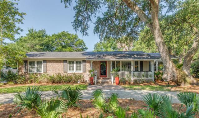 228 Forest Trail, Isle Of Palms, SC 29451 (#18015510) :: The Cassina Group