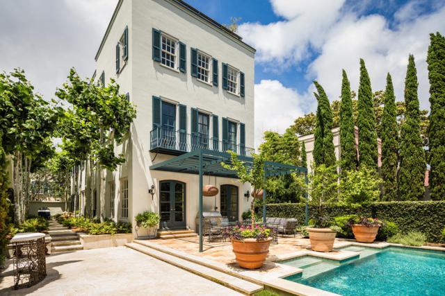 9 Tradd Street, Charleston, SC 29401 (#18015779) :: The Cassina Group