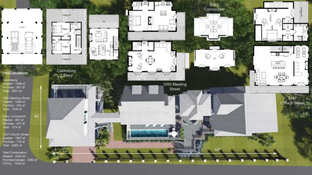 541 Lot 6 Towles Crossing Road, Hollywood, SC 29449 (#18016151) :: The Cassina Group