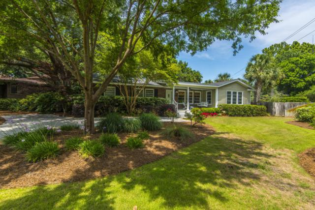 1498 Pocahontas Street, Mount Pleasant, SC 29464 (#18016232) :: The Cassina Group