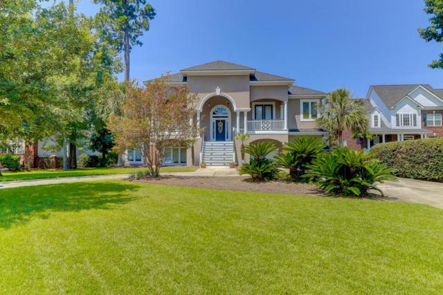 8883 E Fairway Woods Circle, North Charleston, SC 29420 (#18017005) :: The Cassina Group