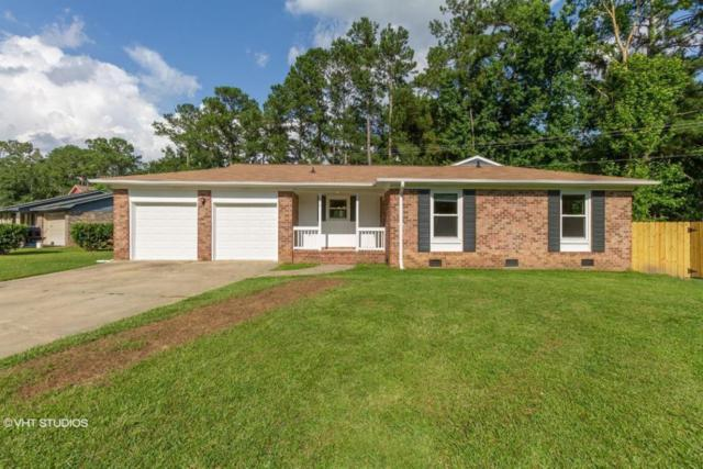 119 Barbara Drive, Ladson, SC 29456 (#18017113) :: The Cassina Group