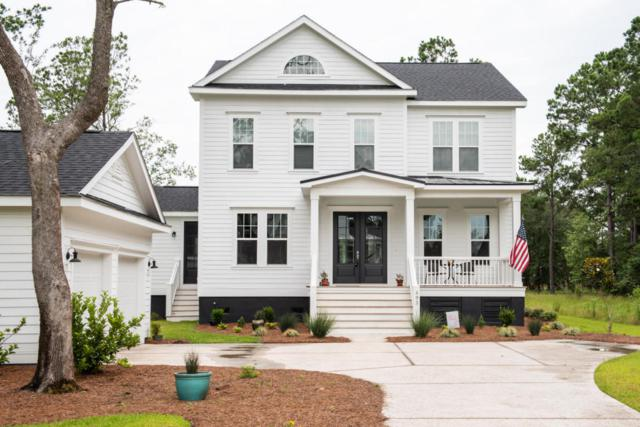 493 Woodspring Road, Mount Pleasant, SC 29466 (#18018242) :: The Cassina Group