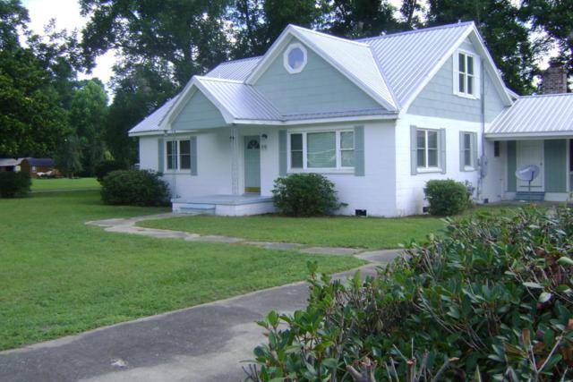 319 E Main Street, Harleyville, SC 29448 (#18018453) :: The Cassina Group