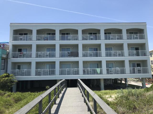 1126 Ocean Boulevard #301, Isle Of Palms, SC 29451 (#18018561) :: The Cassina Group