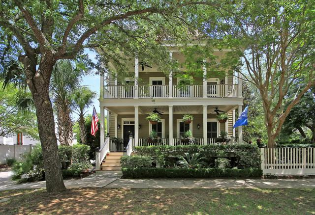 45 Sowell Street, Mount Pleasant, SC 29464 (#18018655) :: The Cassina Group