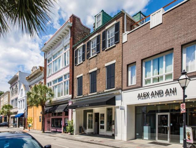348 King Street M, Charleston, SC 29401 (#18019885) :: The Cassina Group