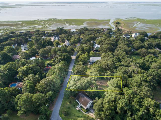 1584 Periwinkle Drive, Mount Pleasant, SC 29466 (#18019907) :: The Cassina Group