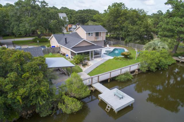 615 Schooner Road, Charleston, SC 29412 (#18019992) :: The Cassina Group